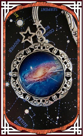 "Bookmark ""Astral Travel"""