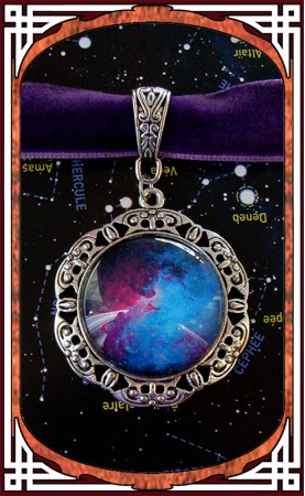 "Choker Galaxy ""Big Bang"""