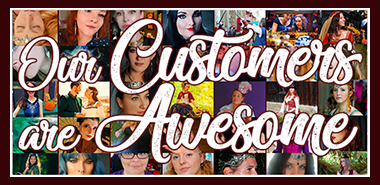 Happy Customers Photos Gallery