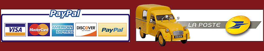 LOGO payment shipping delivery