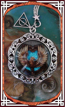 "Bookmark ""Royal Eagle"""