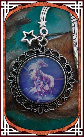"Bookmark ""Unicornae"""