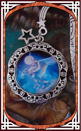"Bookmark ""Fantasia"""