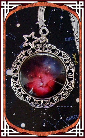 "Bookmark ""Supernova"""
