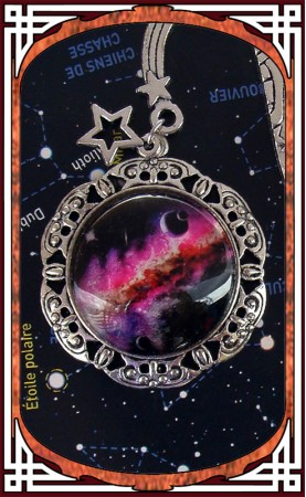 "Bookmark ""Constellation"""