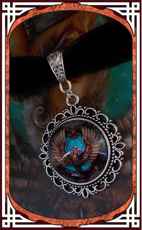 "Bookmark ""Pegasus"" ~ Winged..."