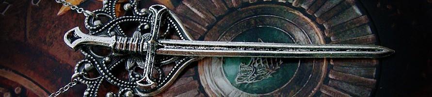 Collier Médiéval
